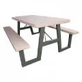 Rental store for RESIN PICNIC TABLE 6 in Columbia SC