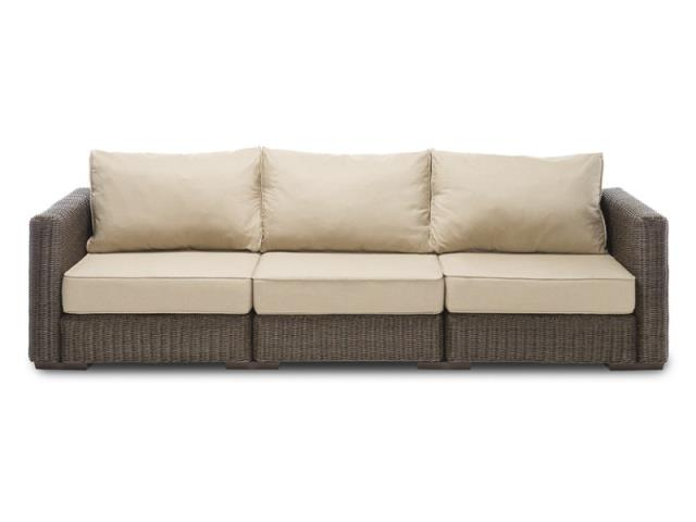 Where to find SOFA 4 PIECE NOUVEAU RATTAN in Columbia